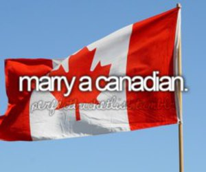 canada, before i die, and canadian image