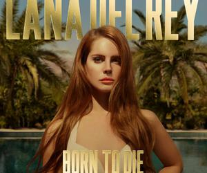 lana del rey, born to die, and paradise image