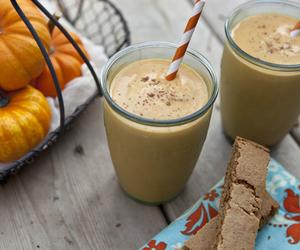 autumn, bake, and creamy image