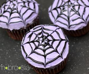 cupcake, delicious, and web image