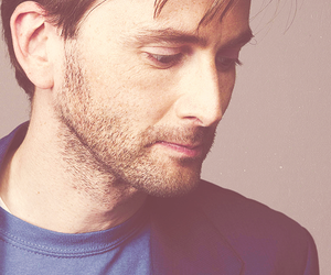 david tennant, doctor who, and sexy image