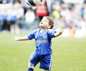 fernando torres, kids, and boy image