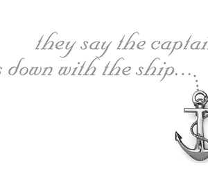 anchor and typography image