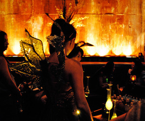 Fairies, lucent dossier, and photography image
