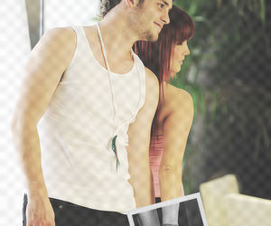 dulce maria, RBD, and vondy image
