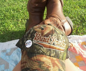 boots, girl, and summer image