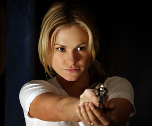 sookie stackhouse and true blood image