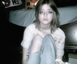 allison harvard, creepy chan, and spooky image