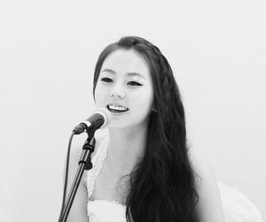 kpop, wonder girls, and sohee image