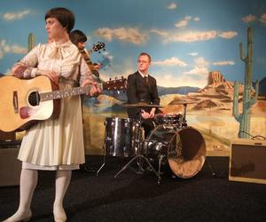 camera obscura, live, and indie image