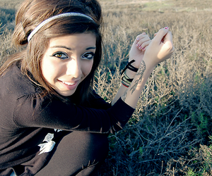 emo, girls, and photography image