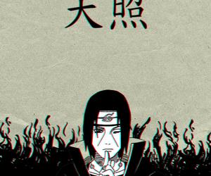 akatsuki, amaterasu, and manga image