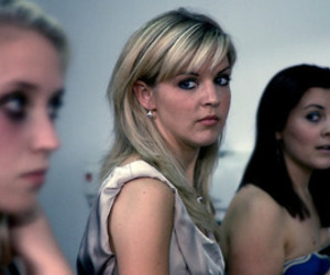 girl and Lily Loveless image