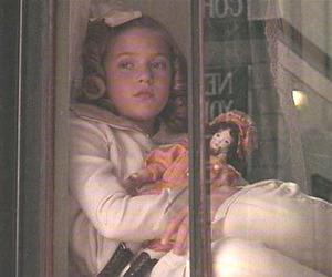 Liesel Matthews and movie stills image