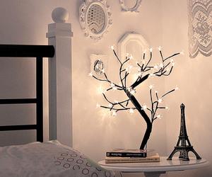 paris, light, and room image