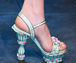 shoes and sweet image