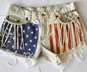 fashion, america, and usa image