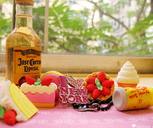 colorful, jose cuervo, and cute image