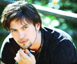 Jackson Rathbone and man image