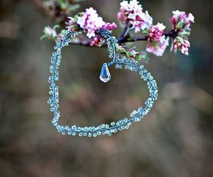 beautiful, crystal, and nature image