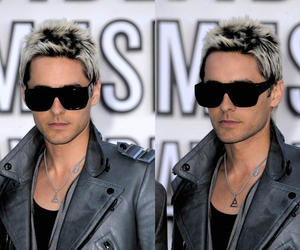 fuck me, jared leto, and 30 secounds to mars image