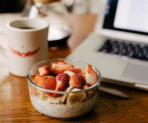 food, vintage, and breakfast image