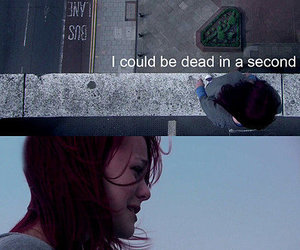 skins, emily, and dead image