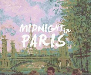 paris and movie image