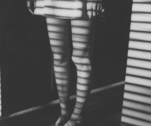 girl, legs, and indie image