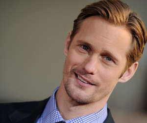 alexander skarsgard and Hot image