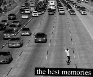 crazy, memories, and ideas image
