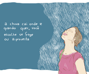 rain and frases image