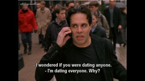 sex and the city dating quotes