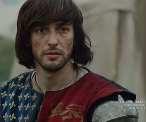 medieval, blake ritson, and world without end image