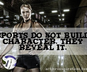 exercise, fitness, and inspire image