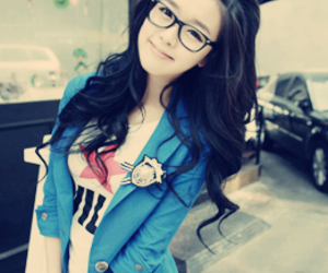 ulzzang and hair image