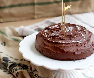 bd, cake, and chocolate image
