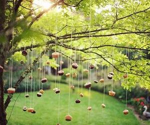 cupcake and tree image