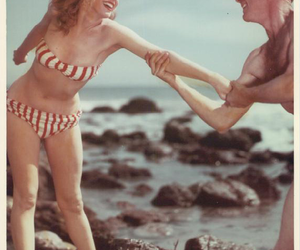 retro, vintage, and Marilyn Monroe image