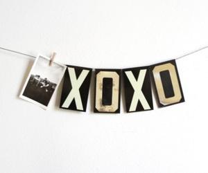 xoxo, photo, and xo image