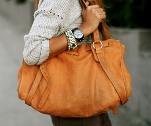 fashion, handbag, and purse image