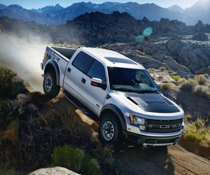 ford f 150 image