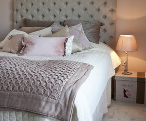 beautiful, bedroom, and cosy image