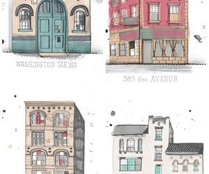 architecture, buildings, and house image
