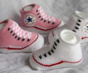 converse, cute, and baby image