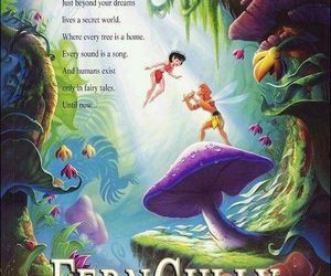 fern gully image