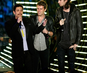 3OH!3, vmb, and vmb 2010 image