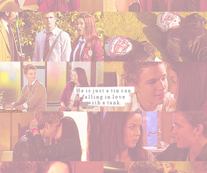 house of anubis, peddie, and patricia williamson image