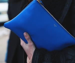 fashion, blue, and accessories image