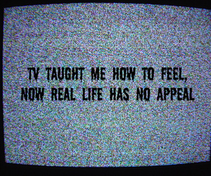 marina and the diamonds, quote, and tv image